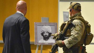 ISIS se atribuye ataques en Texas
