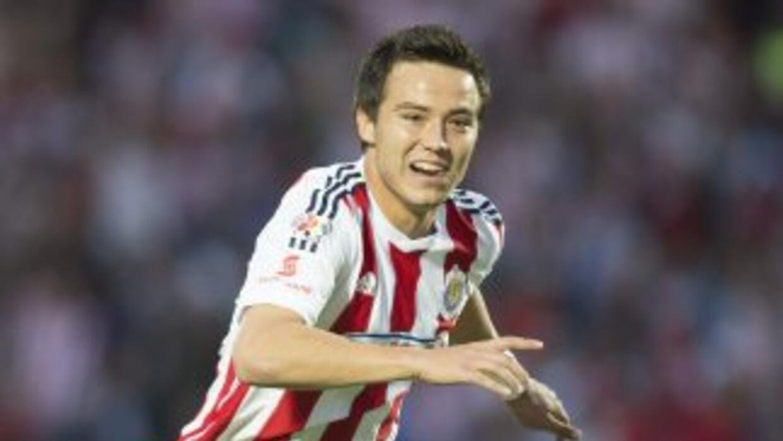 El 'Cubo' Torres fue la figura del Rebaño al marcar un doblete ante ls F...