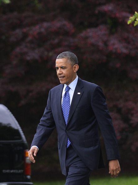 Esta es la primera parte de la gira en la que el Presidente buscará hace...