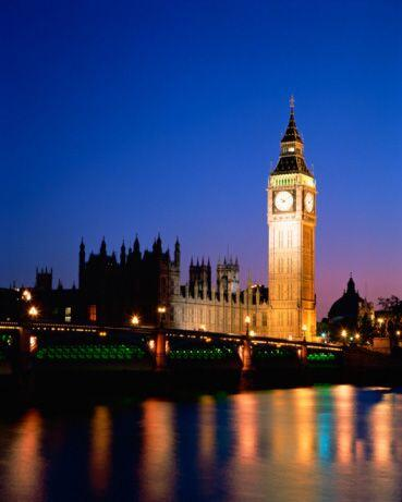 1. Londres, Reino Unido. El precio de la vivienda ha subido más de 40 po...