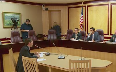 Senado de California realizó audiencia especial en Sacramento para anali...
