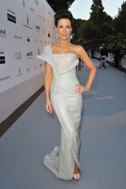 Ni el vengador del futuro puede causar tantos infartos como Kate Beckins...