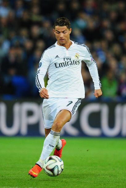 Desde que se instauró el premio al Mejor Jugador de la UEFA en 20...