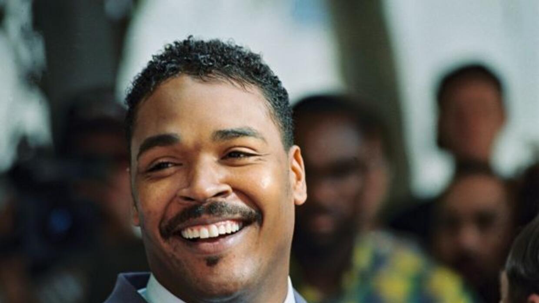 Rodney King era un joven de 25 años que venía de ver un pa...