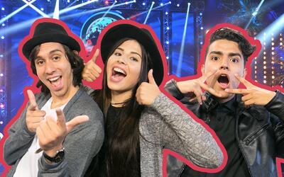 La Banda Extra Show 3: El amor llega y conocimos a un mexicano bachatero