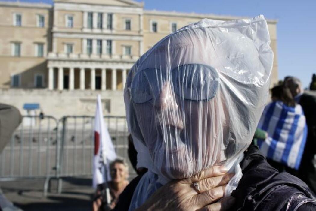 """""""Es un signo esperanzador que los países europeos vayamos a la huelga a..."""