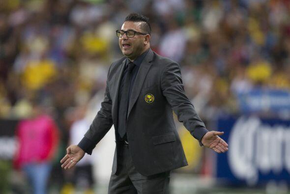 Antonio Mohamed dio por cerrada su etapa con el América pese a los rumor...