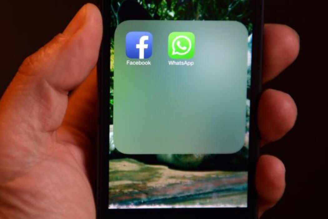 El trato potenciará así el número de usuarios de la mayor red social del...