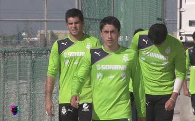 Santos previo a la última fecha del Apertura 2013
