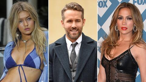 Estos famosos no supieron estar solos mucho tiempo, ya que tras un truen...