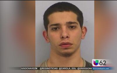 Arrestan a joven de 19 años en conexión con un homicidio en Austin