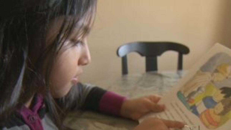EEUU procesa a niños indocumentados