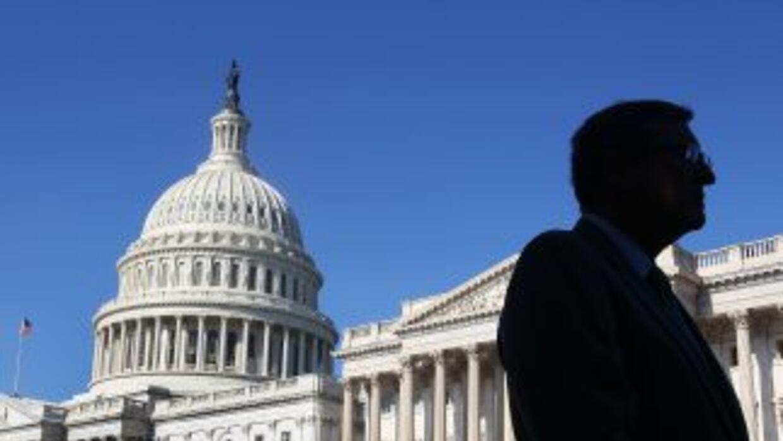 El Senado tiene en sus manos la viabilidad de la economía de Estados Uni...