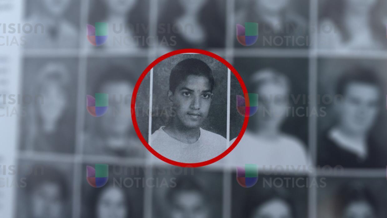Imágenes exclusivas del sospechoso del ataque de San Bernardino