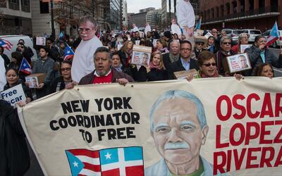 ¿Óscar López Rivera es un preso político o un terrorista?