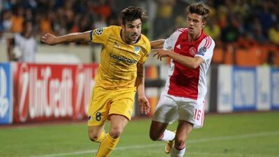 APOEL vs. Ajax