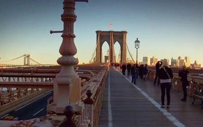 Nueva York es una de las ciudades más embrujadas del país