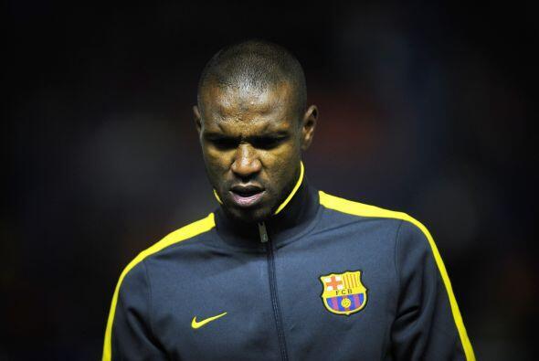 El propio Vilanova ha sido testigo directo del trance del jugador blaugr...