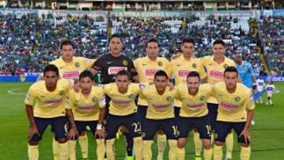 Club América.
