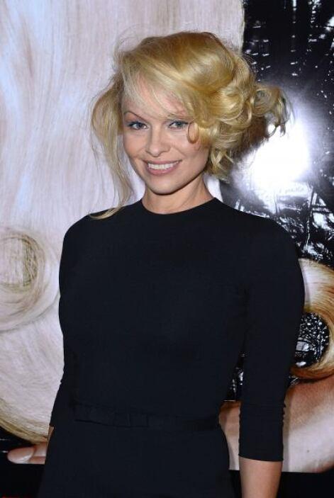 -Pamela Anderson: Es de origen canadiense y fue conocida por interpretar...