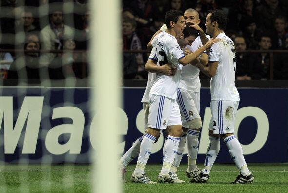 Tuvo que llegar Gonzalo Higuaín para colocar el 1-0 justo a un mi...
