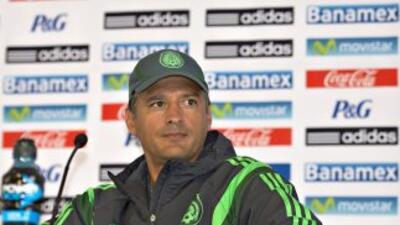 Sergio Almaguer.