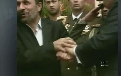 Crece el peligro desde el Medio Oriente: 'La Amenaza Iraní' ahora parece...
