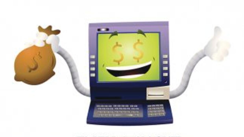 El ATM de KLOVE