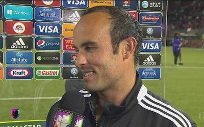 Las estrellas de la MLS felices por la victoria ante el Bayern Munich