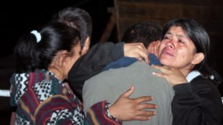 Los accidentes en minas al norte de México son frecuentes.