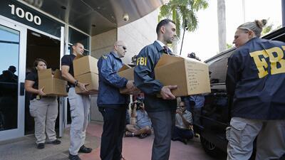 FBI admite que investigan posible corrupción en Mundiales Rusia 2018 y C...