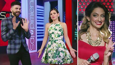 A Jomari Goyso no le gustó el cambio de look de Marysol Ortiz de Va Por Ti