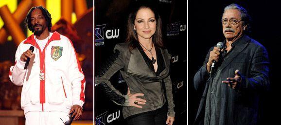 Un vocero de la familia de Jenni Rivera aseguró que Snoop Dogg, Gloria E...