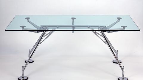 Craft + Manufacture, primera retrospectiva dedicada al diseño industrial...