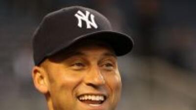 Derek Jeter debutó con los Yankees el 29 de mayo de 1995.