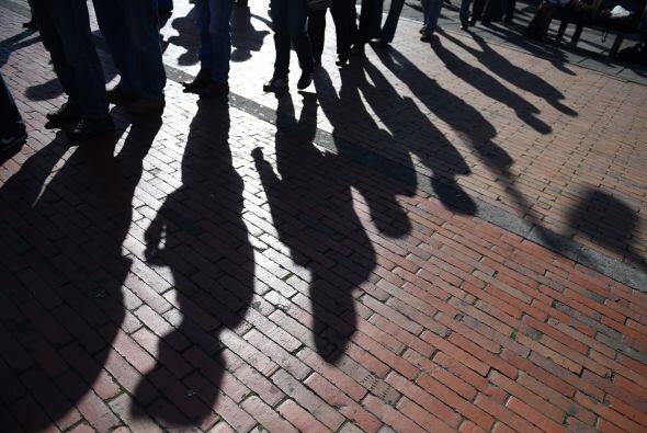 Cerca de 33 millones de ciudadanos estaban convocados a las urnas desde...