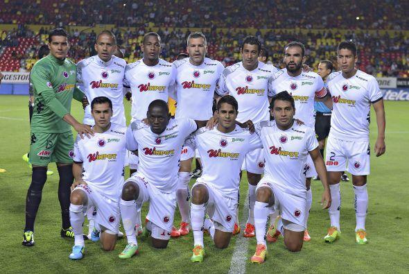 Veracruz cuenta con dos torneos en su haber, el último de ellos fue cons...