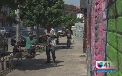 Atienden 17 casos de sobredosis de K2 en Brooklyn