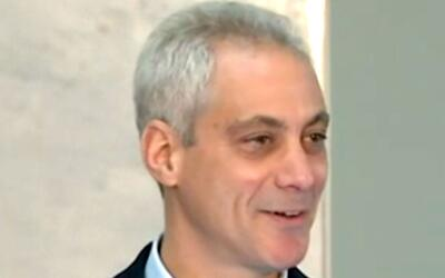 'Chicago en un Minuto': alcalde de Chicago anuncia 30,000 empleos dispon...