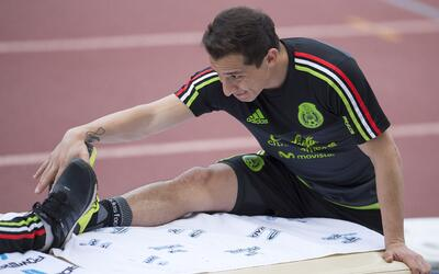Javier 'Chicharito' Hernández volverá a Inglaterra y tiene oferta del We...