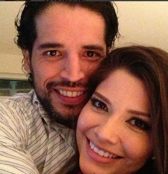 """Mi persona favorita"", compartió Ana Patricia Gonz&aacu..."