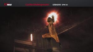 Lucha Underground Trailer
