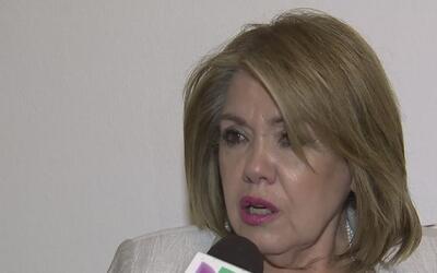 """Silvia Urquidi: """"Los hijos biológicos de Juan Gabriel están pasando por..."""