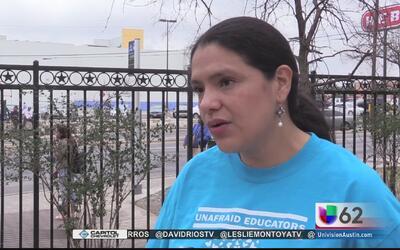 Autoridades escolares se unen para informar a la comunidad inmigrante so...