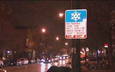 Evite multas de 60 dólares que serán cobradas por parquear el algunos pu...