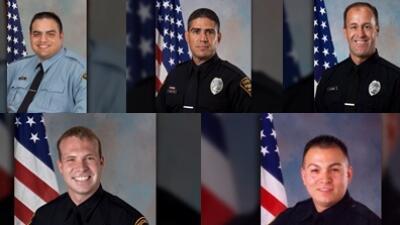 Despedidos cinco policías en Tucson policias.jpg