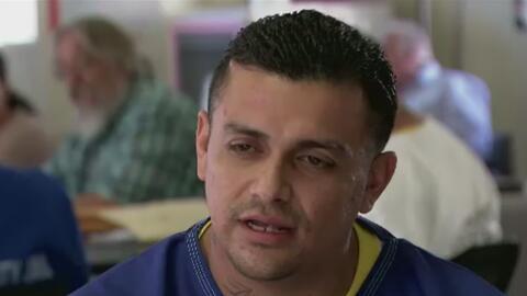 'Parents in Partnership', el programa que le enseña a los presos el cami...