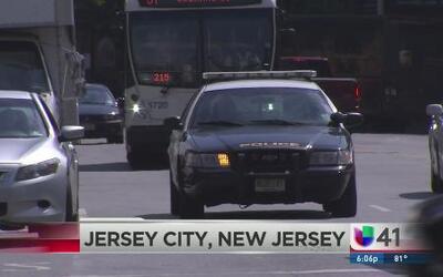 Alerta máxima en Jersey City tras amenaza