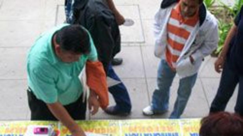 Rutas y horarios de las marchas del Primero de Mayo en Los Angeles (2009...