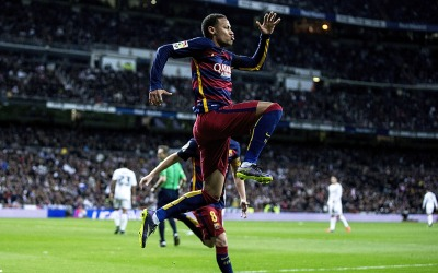 Real Madrid incapaz de frenar al Barcelona